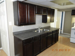 2 bed Bsmt Suite. Westmount Utilities Included . Avail now