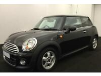 Mini One FROM £25 PER WEEK!