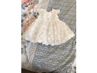 Baby girls clothing 0-3