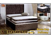 Divan Bed in Cheap Price Vd