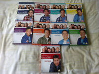 Everybody Loves Raymond Complete DVD Collection, Seasons 1 - 9
