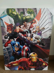 Avengers picture