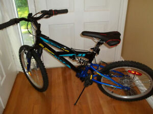 "20"" Kids Bike Like New"