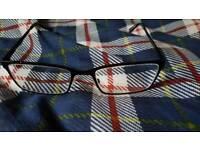 Specsavers +1.0/+1.0 glasses
