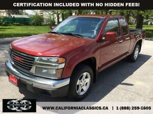 2010 GMC Canyon SLE! 4CYL!! - 2WD