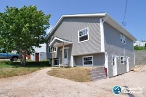 Open concept, 5 bed/3 bath with 2 bed basement apt for income!