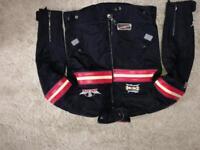 Ixon motocycle jacket