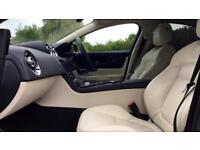 2017 Jaguar XJ 3.0 V6 Supercharged R-Sport Automatic Diesel Saloon