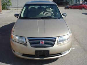 2006 Saturn Ion Uplevel