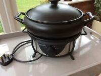 Crock Pot - Sauté Slow Cooker