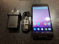 LG NEXUS 5X 32GB FACTORY UNLOCKED