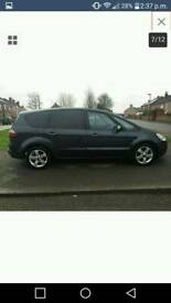 Ford S-max 2008-**MINT CONDITION**