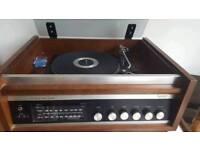 Sharp GS - 5600 Record player unit