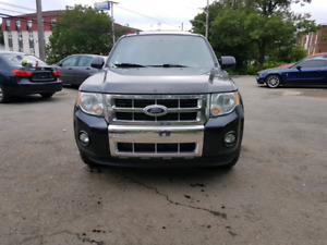 2011 Ford Escape Limited SUV, SOLD SOLD
