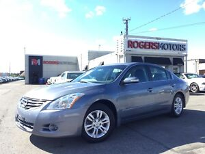 2012 Nissan Altima 2.5 SL - LEATHER - SUNROOF