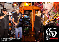 Drummer needed for The Soulskunks a Swansea based soul, ska and funk band