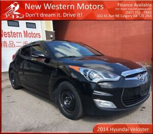 2014 Hyundai Veloster Tech!! Accident Free!! B.CAM!! NAV!! SUNRO
