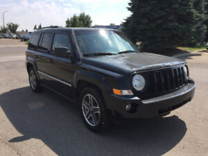 2009 Jeep Patriot Rocky Mountain SUV, ( Finance Available )