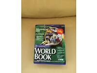 Millennium 2000 world book 3 CDs