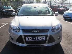 Ford Focus 1.6 TDCi Zetec ECOnetic 5dr