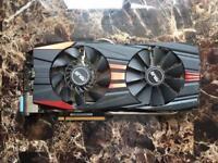 ASUS AMD R9 280x 3GB