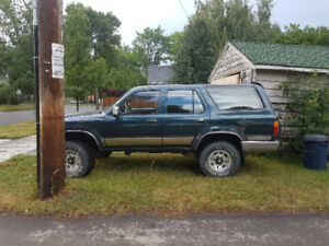 1995 Toyota Other Other