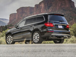 NEW 2017 Mercedes-Benz GLS 450 -Class SUV, Crossover