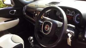 2013 Fiat 500L 1.6 Multijet 105 Trekking - Re Manual Diesel Hatchback
