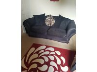 2nd hand 2 seater sofa