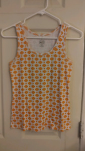 George Tank Top Size S