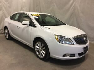 "2014 Buick Verano Convenience 1-ONE OWNER! 18"" WHEELS! SUNROOF!"