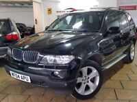 BMW X5 3.0 i Sport 5dr IMMACULATE CONDITION