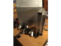 ****SOLD****PS2, GAMES and EXTRAS