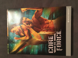 Core De Force FULL DVD set