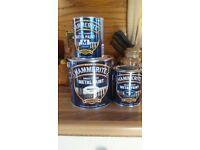 Hammerite Direct to Rust Metal Paint