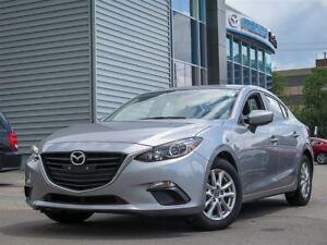 2016 Mazda MAZDA3 GS SKY FINANCE @0.9%