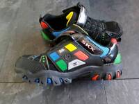 Skechers game trainers NEW