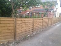 FENCE PANELS OMEGA PREMIER RANGE. Only 3 months old. AS NEW CONDITION!