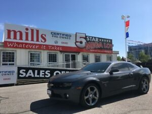 2011 Chevrolet Camaro 2LT 3.6L V6 Auto Bluetooth Boston Sound Sy