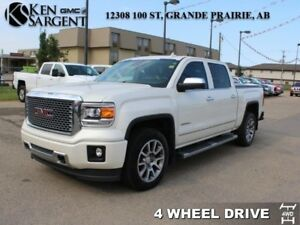 2015 GMC Sierra 1500 Denali  - Cooled Seats -  Heated Seats - In