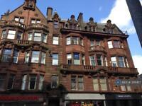 3 bedroom flat in Sauchiehall Street, Glasgow, G2 (3 bed)
