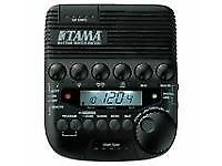 Tama RW200 Rhythm Watch + Soft Case + Instruction Manual