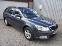 2012 Skoda Octavia 1.6 TDI CR 4x4 5dr 5 door Estate