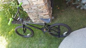 ** NEW HARO BMX BIKE **