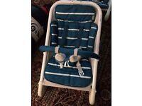 Baba Bing Rocking Baby Seat