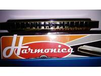 16 hole Harmonica was £4 NOW £2