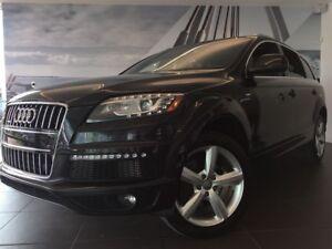 2014 Audi Q7 3.0 TDI PROGRESSIV LAND OF QUATTRO