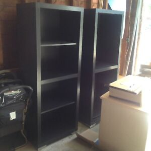Beautiful EQ3 shelves in great condition!