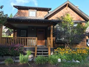 Cultus lake rental home - Sept-June