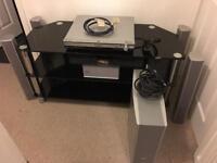 Panasonic sa-ht700 DVD Home Theater 5.1 Surround System